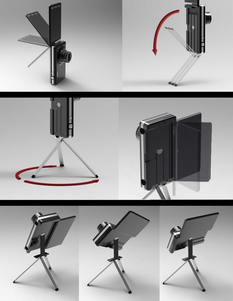 Camera design 2